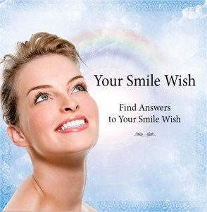 Your Smile Wish Book Cover