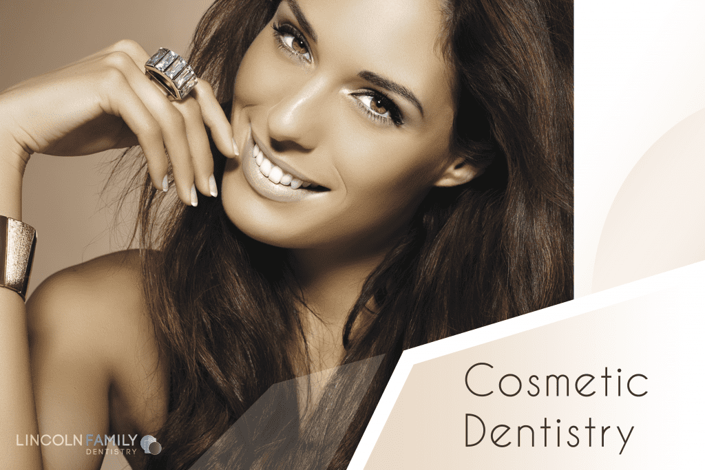 Cosmetic Dentistry banner