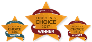 Lincoln, NE Dentists 2017 nebraska family dental award