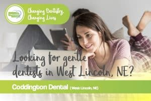 gentle west lincoln dentists nfd lincoln ne