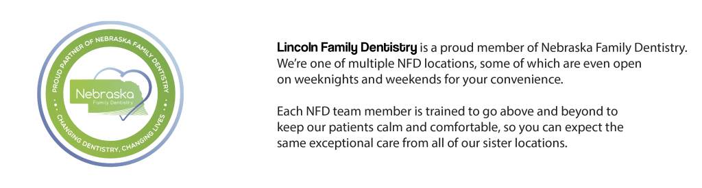 nfd lincoln dental partnership