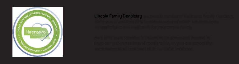nfd lincoln dental partnership
