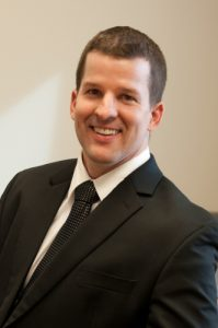 Dr. Brad Alderman from Lincoln Family Dentistry