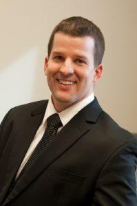 Dr. Brad Alderman Lincoln Family Dentistry