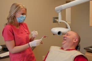 Digital Dental X-ray Lincoln, NE