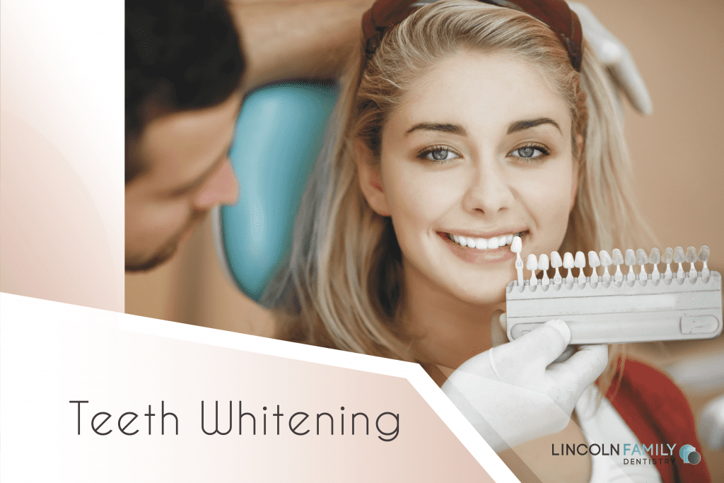 Professional Teeth Whitening banner