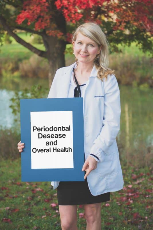 periodontal desease overal health lincoln ne
