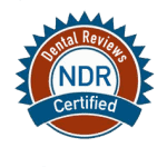NDR review for Lincoln, NE Dentists