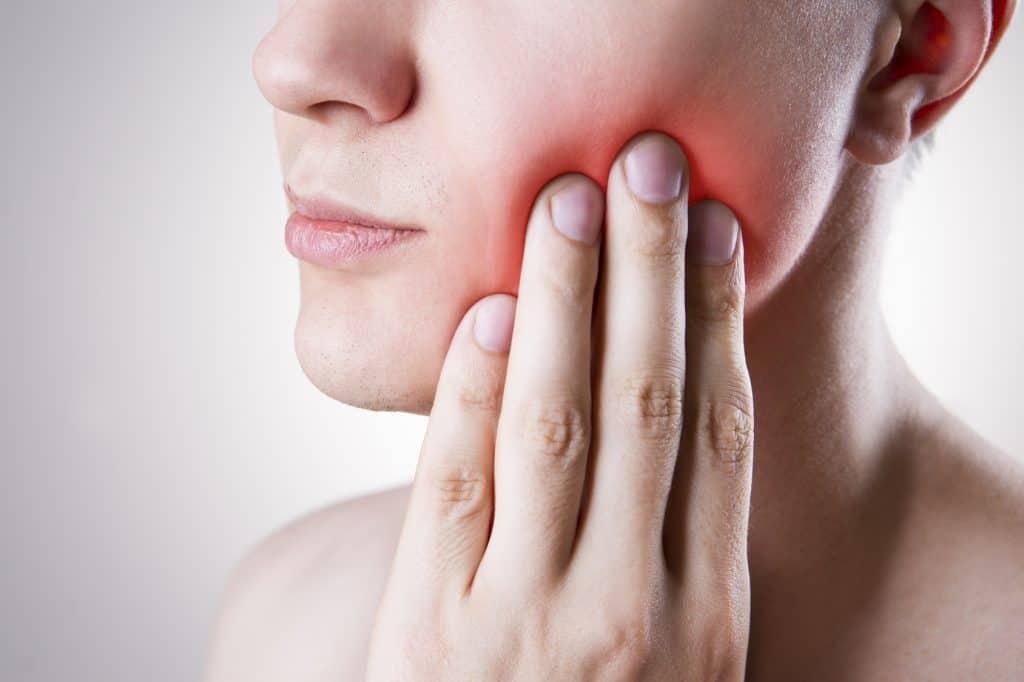 Как в домашних удалить зубную боль в домашних условиях