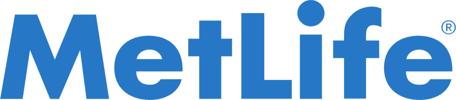 MetLife logo Lincoln dentist family NE