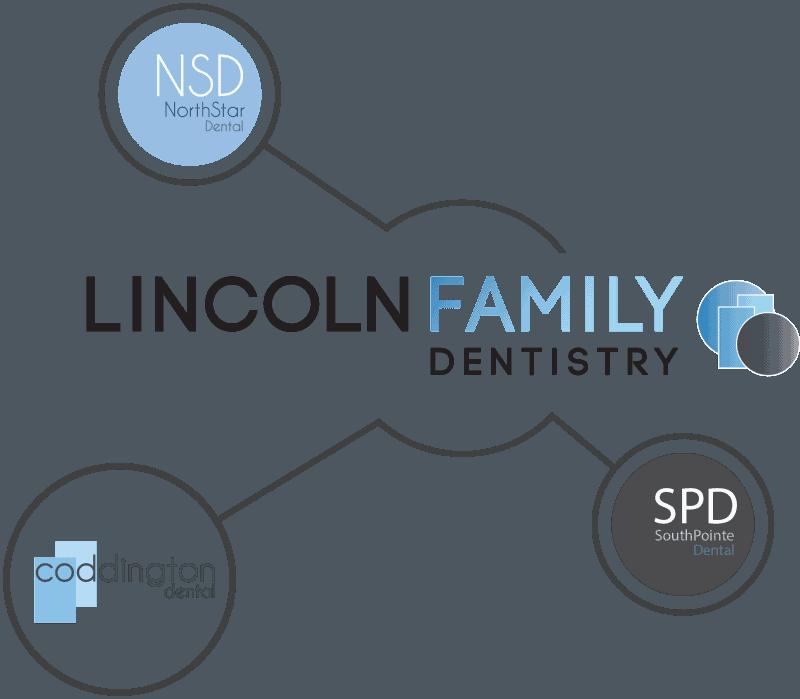 dentist lincoln ne family dental logos