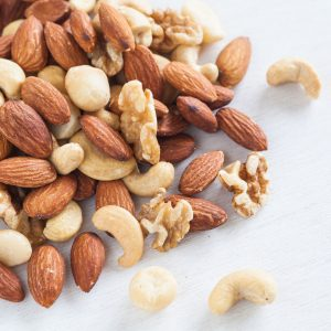 preventing -inflammation-nuts -Lincoln -family -dentistry- ne