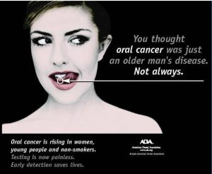 oral cancer risks, treatment and prevention