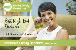 best high end dentures