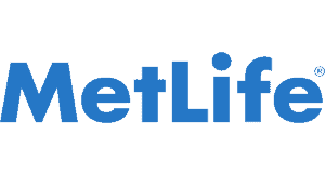 Metlife logo for Lincoln, NE Dentists