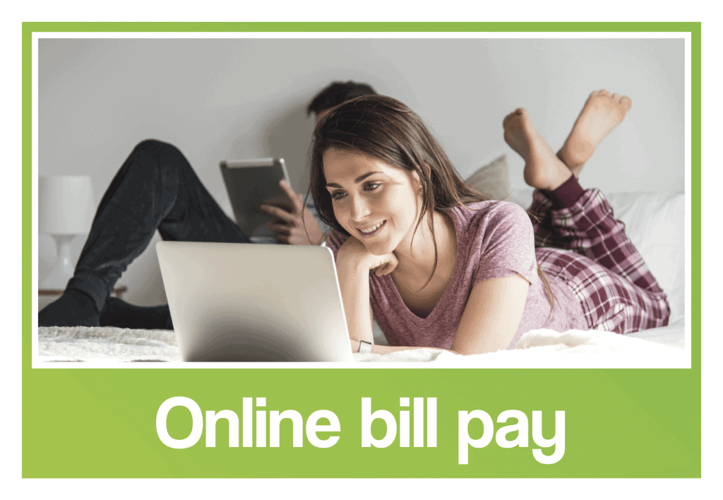 patient paying online bill for Lincoln, NE Dentists