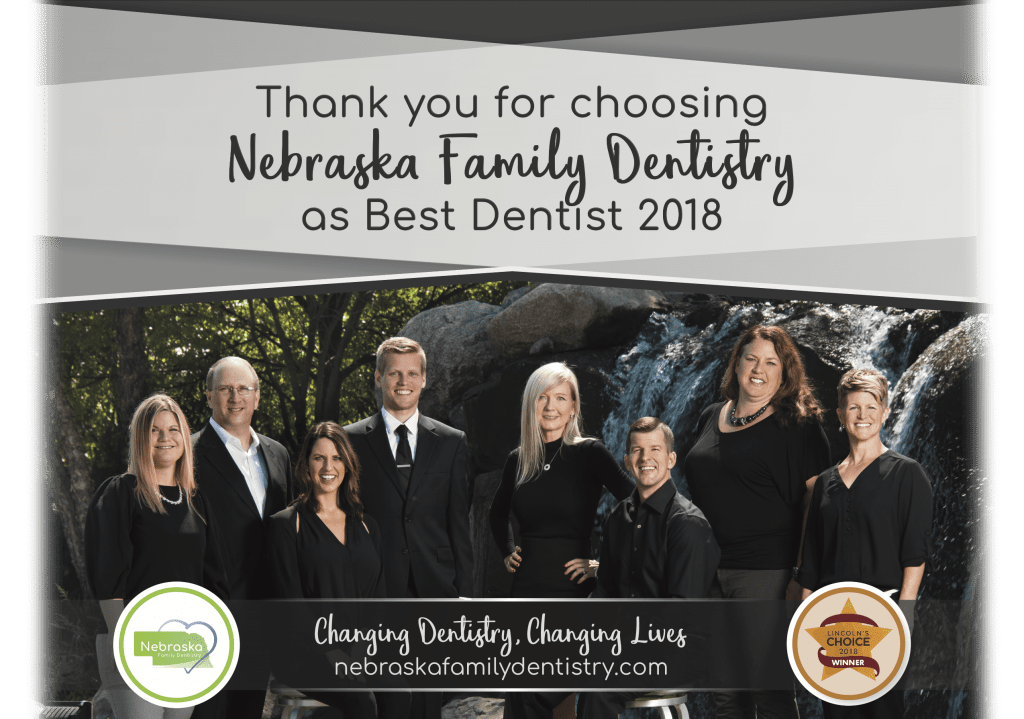 Best Dentistry 2018