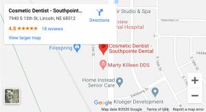 SPD Map
