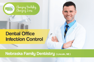 dental office infection